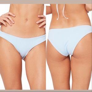 NWT $68 L Space Sandy Classic Bikini Bottoms River